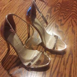 Lola Boutique heels